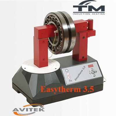 Máy gia nhiệt vòng bi EASYTHERM 3-5