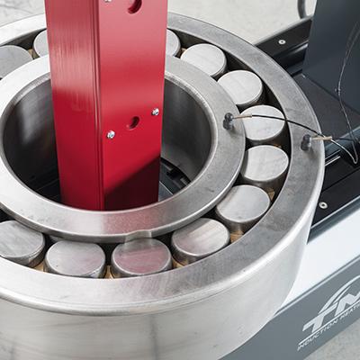 Máy gia nhiệt vòng bi SURETHERM PRO 3X công suất 25.2KVA