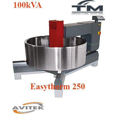 Máy gia nhiệt vòng bi EASYTHERM 250 công suất 100kVA