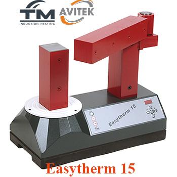 máy gia nhiệt vòng bi easytherm 15