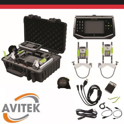 Fixturelaser-ECO-set