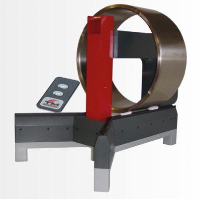 Máy gia nhiệt bạc đạn EASYTHERM 250 công suất 100kVA