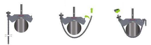 Hướng dẫn cân đồng tâm, đồng trục bằng tia Laser