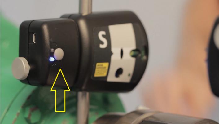Máy cân tâm trục bằng Laser FIXTURLASER KIT