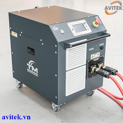máy gia nhiệt trung tần easyheat-505