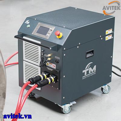 máy gia nhiệt trung tần easyheat-555