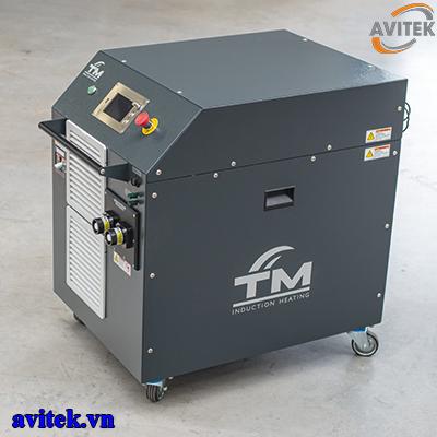 máy gia nhiệt trung tần easyheat-595