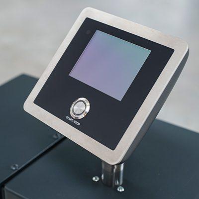 Máy gia nhiệt vòng bi TM PRO 1X công suất 12.8kVA