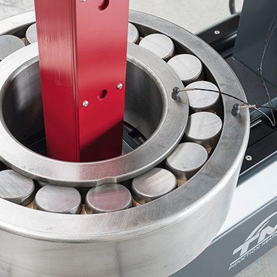 Máy gia nhiệt vòng bi TM PRO 3X công suất 25.2kVA
