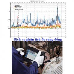 Dịch vụ phân tích rung động