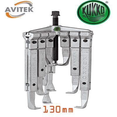 Bộ cảo ba chấu nối chân KUKKO 30-10-P3