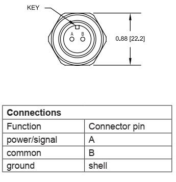 cảm biến đo độ rung IEPE 786B-10