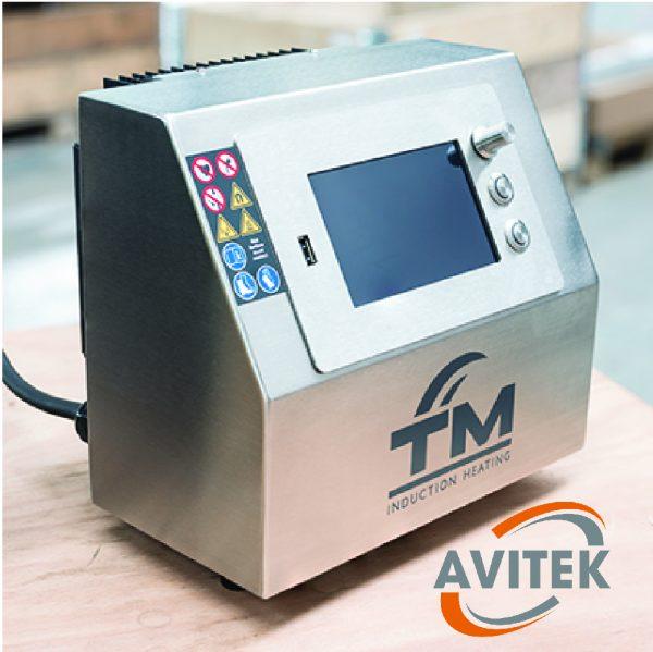 máy gia nhiệt trung tần easyheat-305
