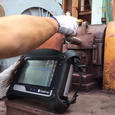 Bán thiết bị phân tích rung động nhập khẩu chính hãng tại Ninh Thuận