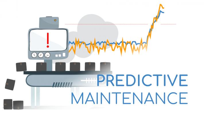 Bảo trì dự đoán