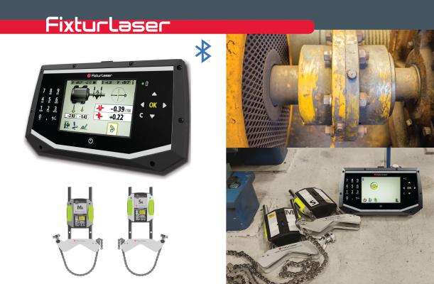 Ai cần sử dụng máy cân đồng tâm trục Fixturlaser ECO?