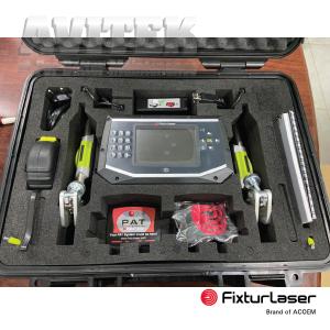 Máy cân chỉnh đồng tâm trục bằng laser Fixturlaser ECO shaft alignment