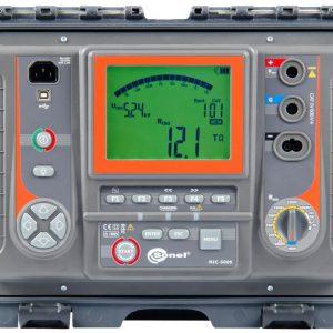 Máy đo điện trở cách điện Sonel MIC-5005