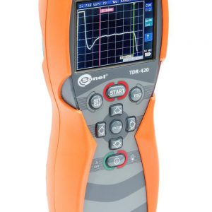 Phản xạ kế Sonel TDR-420