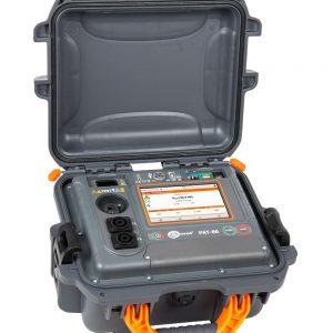 Đồng hồ đo an toàn thiết bị điện Sonel PAT-86