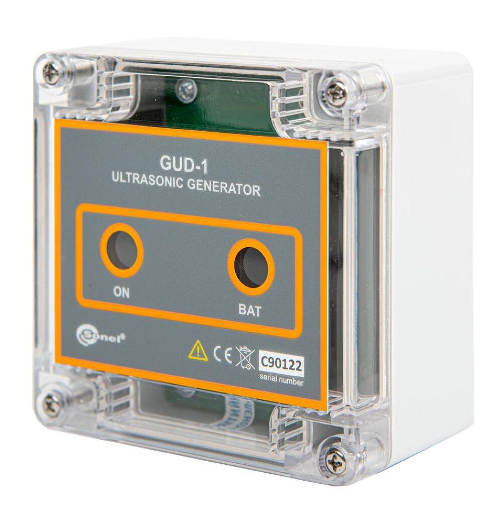 Máy phát siêu âm Sonel GUD-1