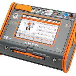 Đồng hồ đo đa năng các thông số lắp đặt điện Sonel MPI-540-PV