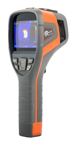 Máy ảnh nhiệt Sonel KT-165