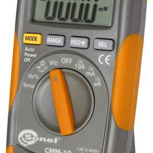 Đồng hồ vạn năng Sonel CMM-10