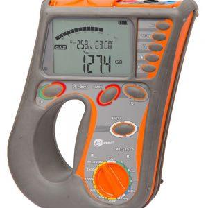 Máy đo điện trở cách điện Sonel MIC-2510