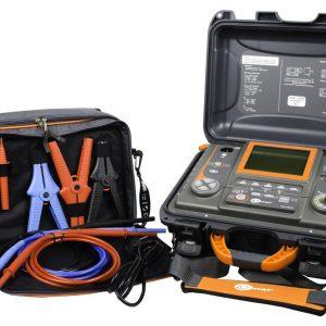 Máy đo điện trở cách điện Sonel MIC-5010