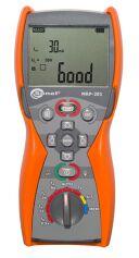 Loại đo lường: CAT III 600 V, CAT IV 300 V Mức độ bảo vệ: IP 67 Truyền dữ liệu: OR-1 Màn hình: đơn sắc, đèn nền, phân đoạn