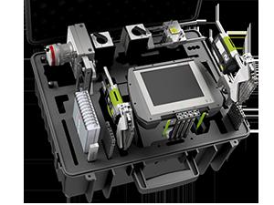 Đặc tính nổi bật của máy cân chỉnh đồng trục Fixturlaser NXA PRO?