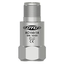 Cảm biến đo độ rung gia tốc CTC AC150