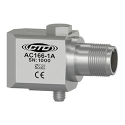 Cảm biến đo độ rung gia tốc điện áp nghịch đảo CTC AC166