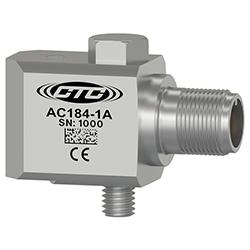 Cảm biến đo độ rung gia tốc CTC AC184
