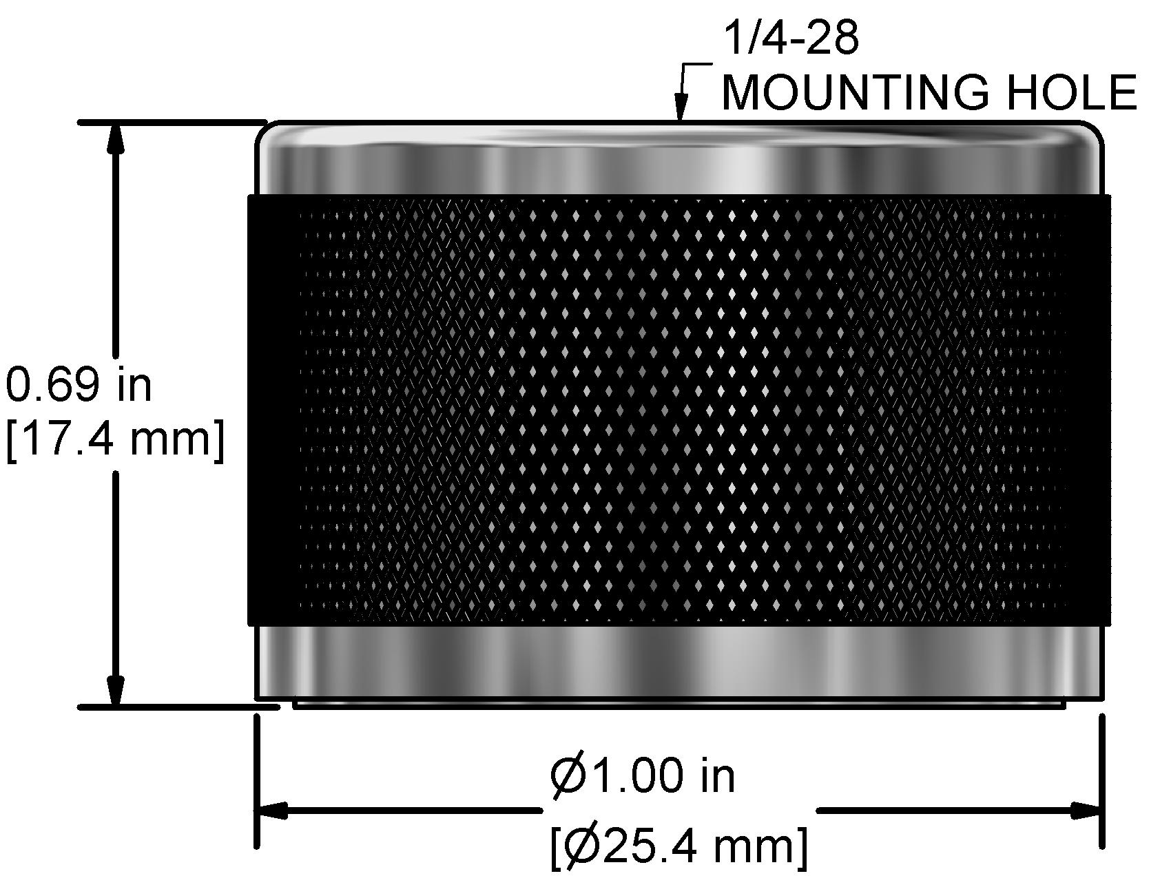 Đế nam châm gắn bề mặt phẳng MH122-1A