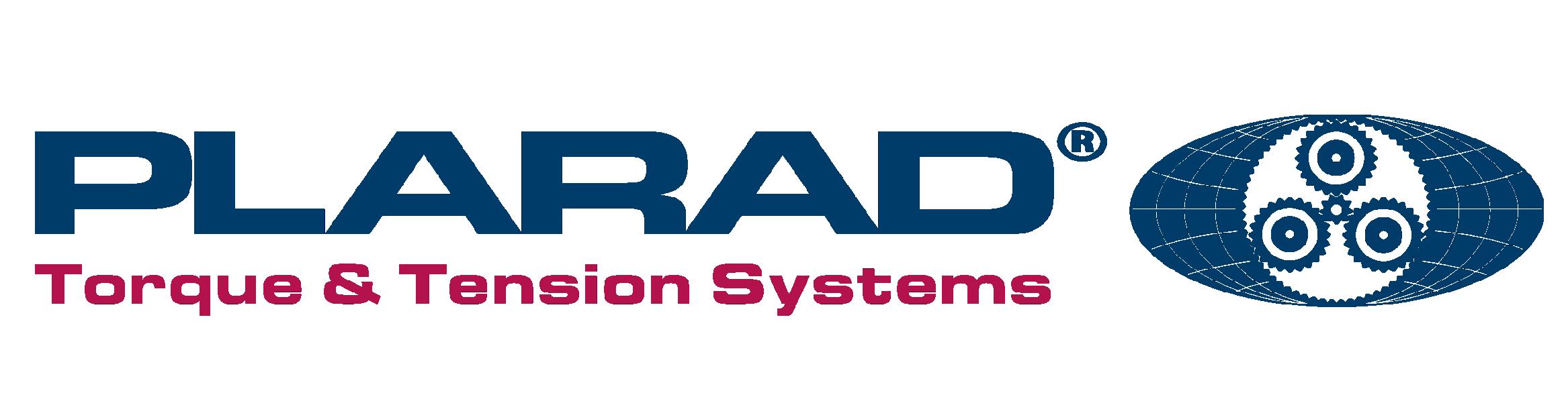 Plarad logo