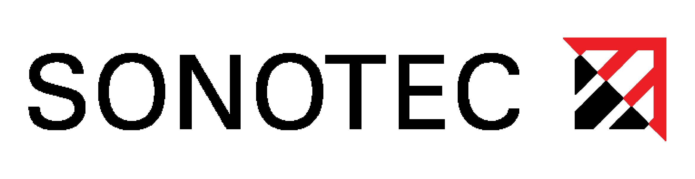 sonotec logo