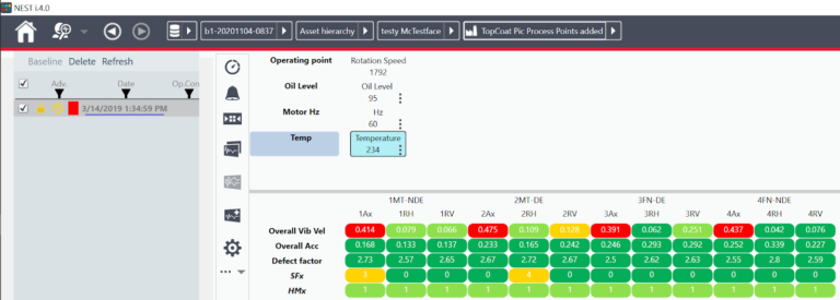 Thêm điểm xử lý vào lộ trình thu thập dữ liệu
