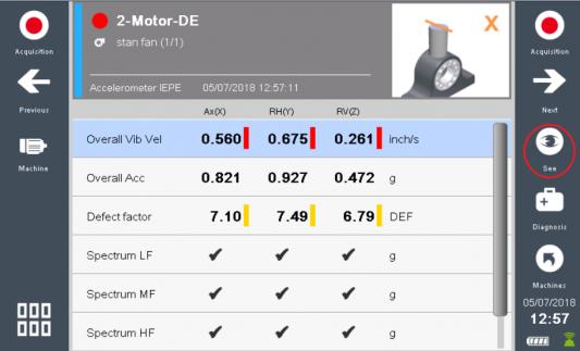Sử dụng Máy kiểm tra Máy thông minh làm Công cụ Bôi trơn