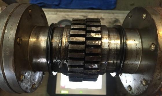 Ứng dụng của khớp nối thích hợp vào lắp đặt và bảo trì