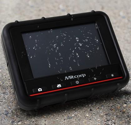 Máy nội soi công nghiệp Mitcorp X500   Video Scope Mitcorp X500