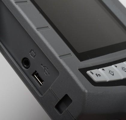Máy nội soi công nghiệp Mitcorp F700