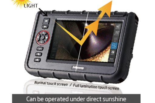 Máy nội soi công nghiệp Mitcorp X1000 Plus | X1000 Plus Videoscope