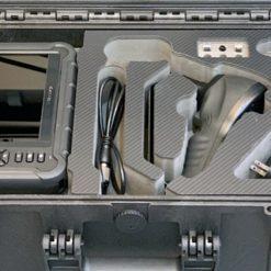 Máy nội soi công nghiệp độ phân giải cao Mitcorp X2000HD | X2000 HD VIDEOSCOPE