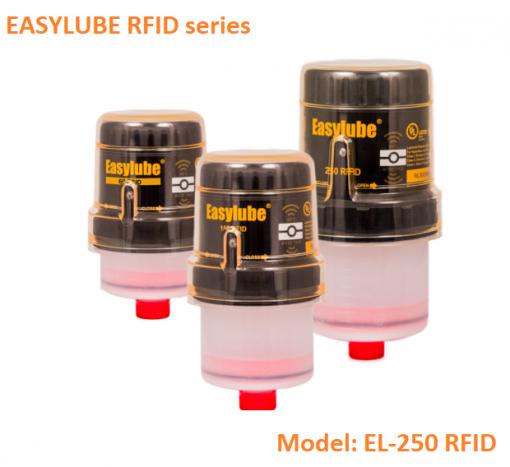 Bơm mỡ tự động Easylube EL-250 RFID