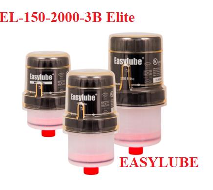 EL-150-2000-3B Elite