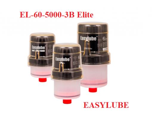 EL-60-5000-3B Elite