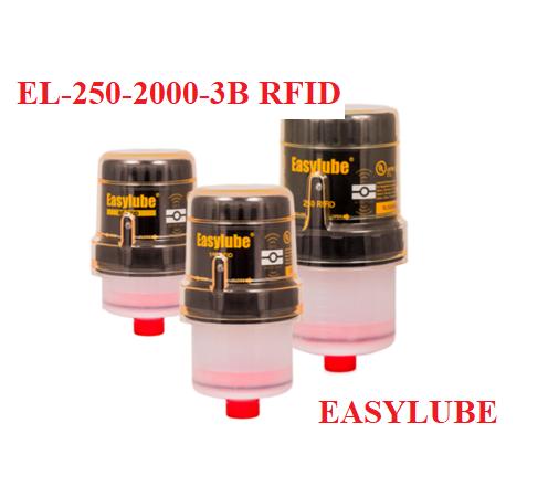 EL-250-2000-3B RFID