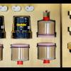 Bộ bôi trơn tự động cho máy nén khí ER-150R-1500